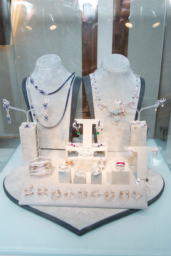 Marmalade Fine Jewellery London